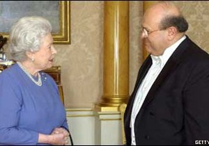 Послу Сирії скасували запрошення на королівське весілля