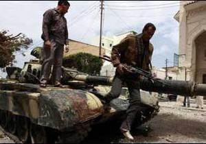 Лівія: ООН розслідує порушення прав людини