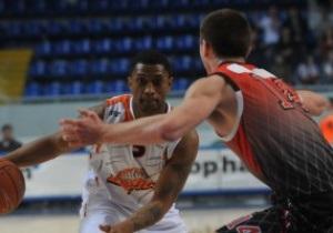 Плей-офф УБСЛ: БК Донецк уже в полуфинале, а Азовмаш начал с поражения