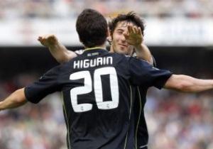 Примера: Реал забил Валенсии шесть мячей, Барселона справилась с Осасуной