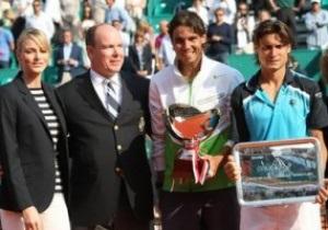 Надаль став переможцем турніру АТР у Барселоні