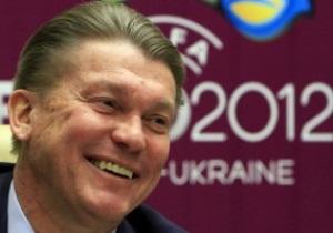 Блохін: Калитвинцев попросив тиждень на роздуми