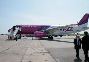 Украинский лоу-кост открывает прямой авиарейс в Испанию