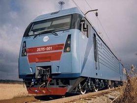 Укрзалізниця намерена заказать у Лугансктепловоза 40 локомотивов