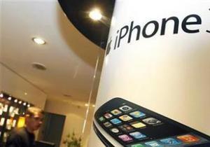 Apple увеличила квартальную прибыль почти вдвое