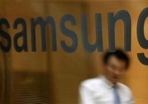 Seagate покупает подразделение по производству жестких дисков у Samsung