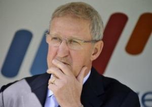 Ювентус не будет разрывать контракт с главным тренером
