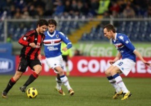 Серия А: Удинезе оказал услугу Милану, Ювентус сыграл вничью с Фиорентиной