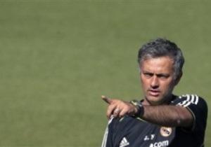 The Sun: Моуриньо возглавит Манчестер Юнайтед