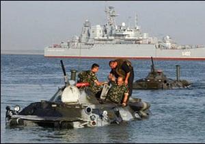 Українська служба Бі-бі-сі: Нова військова доктрина. Задорога й оборонна