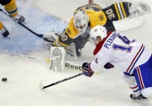 Stanley Cup: Монреаль повел в серии с Бостоном