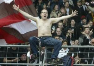 Со стадиона Санкт-Паули снята матчевая дисквалификация