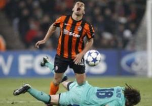 Эдуардо: Любая команда, которая сталкивается с Барселоной, покидает поле грустной