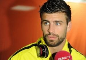 Захисник Барселони: Шахтар добре зіграв на очах у своїх уболівальників