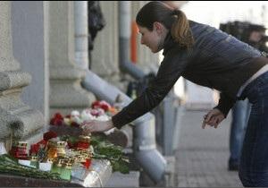 У Білорусі арешти у зв язку з вибухом у метро