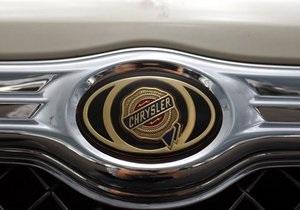 Fiat увеличил свой пакет в Chrysler на 5%