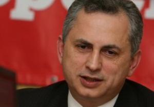 Колесников: Олимпиада-2022 создаст в Западной Украине 100 тысяч рабочих мест