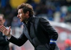 Тренер Порту в Интер пока не собирается