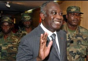 Кот-д Івуар: Ґбаґбо відмовляється здаватись