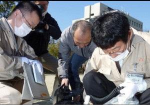 Японські батьки стурбовані радіацією у школах