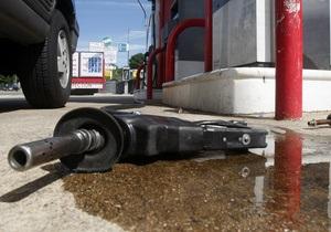 АМКУ возбудил дело против одного из крупнейших импортеров бензина в Украину