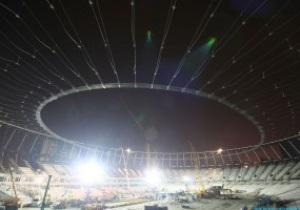 Колесников предполагает, что открытие НСК Олимпийский отложат на октябрь