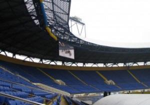К Евро-2012 в Харькове создали черный список болельщиков