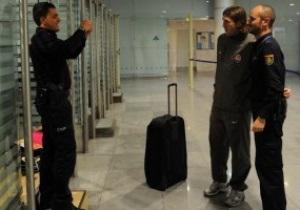 Шахтер прилетел в Каталонию