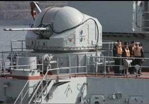 Український корабель вивезе іноземців з Тріполі
