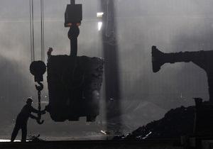 Единственный в Украине алюминиевый комбинат могут закрыть - губернатор