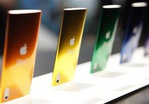 Nokia отказали в иске против Apple