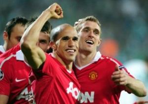 Манчестер Юнайтед сыграет со звездами MLS