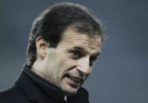 Аллегри готов отдать Интеру победу в дерби, если это принесет Милану скудетто
