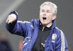 Бавария договорилась с новым тренером