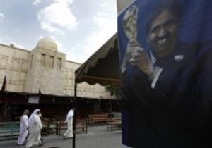 В Катаре создадут искусственные облака для ЧМ-2022