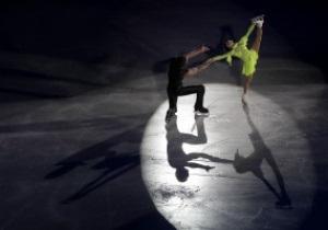 Москва прийме Чемпіонат світу-2011 з фігурного катання