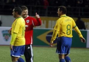 Легенда сборной Бразилии: Я сделал глупый поступок, поехав в Грозный