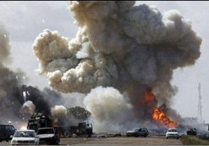 Українська служба Бі-бі-сі: Півтисячі українців залишаються в Лівії
