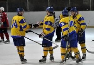 Первый национальный покажет Чемпионат мира по хоккею с участием сборной Украины