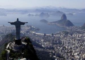 США позичили Бразилії мільярд доларів на ЧС-2014 та Олімпіаду-2016
