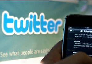 Твіттеру 5 років – 750 постів на секунду