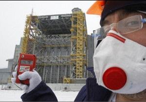 Telegraph:  Чорнобильске рішення  для Фукусіми