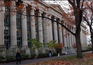 Українська служба Бі-бі-сі: Українських чиновників покращуватимуть у Гарварді