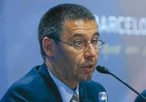 Вице-президент Барселоны: Мы ожидаем очень трудных игр