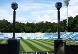 UEFA перенес первый матч Динамо с Брагой
