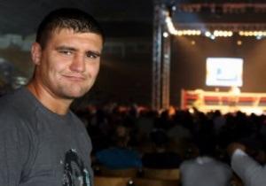 Український спаринг-партнер Соліса вірить, що Кличко програє кубинцеві