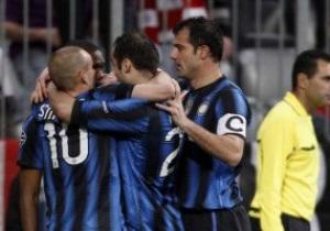 Лига Чемпионов: Интер сокрушает Баварию