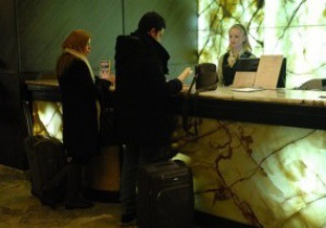 Україна до Євро-2012 підготувала 77,5% необхідних готельних номерів
