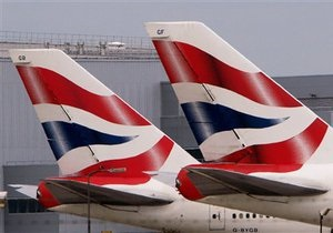 British Airways попала в Книгу рекордов Гиннеса за проведение комедийного шоу на высоте 10,7 тыс. м