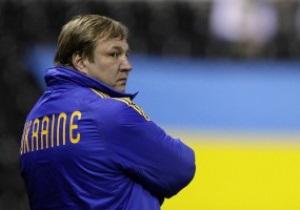 Калитвинцев назвал состав сборной на матч с Италией